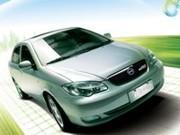 Le bide de BYD : seulement 100 F3DM hybrides vendues en 8 mois