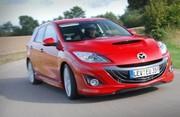 Essai Mazda 3 MPS 2009 : C'était mieux avant