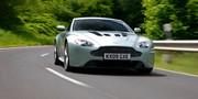 Les voitures sportives de Francfort en vidéo