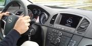 Opel Insigna Ecoflex : formule énergétique