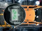 Volvo communique sur la sécurité dans un véhicule électrique