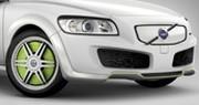 Une Volvo Diesel-électrique Plug-In à l'horizon 2012