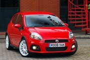 Essai Fiat Grande Punto Abarth SuperSport
