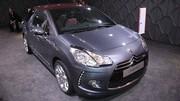 Citroën DS3 : démarrage en force