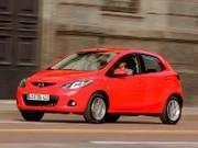 Essai Mazda 2 : 100 kg de moins sur la balance