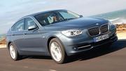 Essai BMW 530d Gran Turismo 245 ch : L'autre hybride