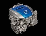 Moteurs et transmission Mazda Sky