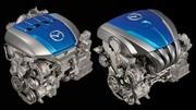 Nouveaux moteurs Mazda Sky