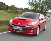 Essai Mazda3 MPS 260 chevaux : Suspends ton vol