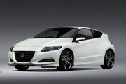 Honda CR-Z : Changement d'époque