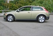 Essai Volvo C30-Drive 1.6D Kinetic-stop/start
