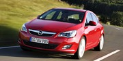 Essai Opel Astra 1.7 CDTi Sport