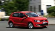 Essai Volkswagen Polo 1.4 85 Sportline 5 p. : Bonnes manières