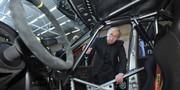 Renault-AvtoVAZ : Poutine en veut plus