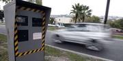 Radars : la vitesse supérieure en 2010
