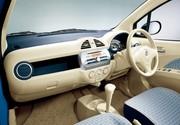 Suzuki New Alto Concept