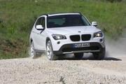 Essai BMW X1 : Downsizing bienfaiteur