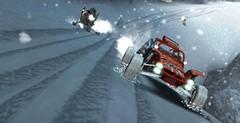 Motorstorm Artic Edge : Mad Max sur glace
