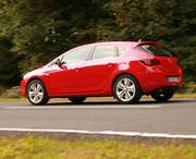 Essai Nouvelle Opel Astra : Trop bonne pour ma bouchère !