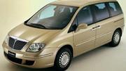 Monospaces : fin de production annoncée pour les Fiat Ulysse et Lancia Phedra