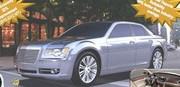 Lancia : une routière sur base de Chrysler 300C en préparation