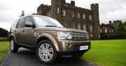 Essai Land Rover Discovery 4 : l'escapade avec panache