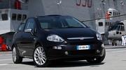 Essai Fiat Punto Evo : mises à jour