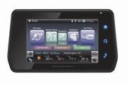 Navigation limitée, multimédia développé : Test GPS Clarion Mind