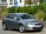 Essai Opel Astra : la Mégane et la Golf en ligne de mire