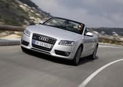Essai Audi A5 2.0 TDI Cabriolet : A contre-courant