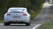 Nissan 370Z : L'«esprit Z»
