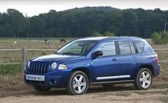 Essai Jeep Compass 2.0 CRD Limited : Est-ce qu'on passe aux choses sérieuses ?