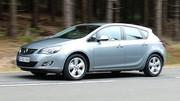 Essai Opel Astra 4 1.7 CDTi 125 ch : Une révolution inachevée