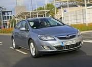 Essai Opel Astra 1.7 CTDI 125 Sport : Des progrès, mais pas assez