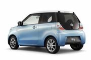 Daihatsu e-S Concept
