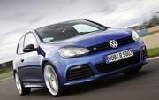 Prix Volkswagen Golf R : Un R qui se paie cher