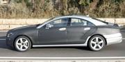 Mercedes CLS 2011 : le pionnier va se réveiller
