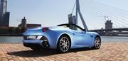 Essai Ferrari California : coupé et cabriolet
