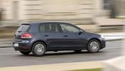 Volkswagen Golf 1.2 TSI : La Golf qu'on nous cache