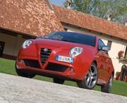 Essai Alfa Romeo MultiAir : Prometteuse