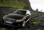 Essai Audi A4 Allroad 2.0 TDI 170 Ambition Luxe : Un vrai outil
