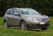 Essai Nissan Qashqai-plus-2 - 2.0 dCi bva6 - 150 cv