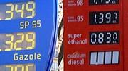 Carburant : quel coût à la pompe en 2010 ?