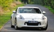 Essai Nissan 370Z Coupé : Le meilleur des deux mondes ?