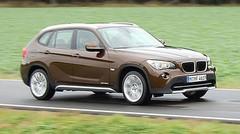 Essai BMW X1 2.0d 177 ch