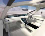 Subaru Hybrid Tourer Concept : Un moteur peut en cacher un autre