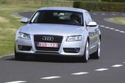 Essai Audi A5 Sportback 2.0 TDI
