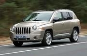 Essai Jeep Compass 2.0 CRD restylé : Requinqué