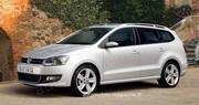 Volkswagen Polo SW : Retour aux affaires