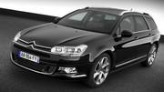 Citroën : nouvelles motorisations sur C5 et Berlingo